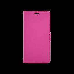 LG G7 ThinQ - Preklopna torbica (WLG) - roza