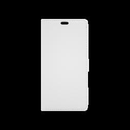 LG K8 (2018)/K9 - Preklopna torbica (WLG) - bela