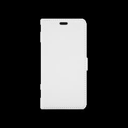 LG Q7 - Preklopna torbica (WLG) - bela