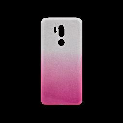 LG G7 ThinQ - Gumiran ovitek (TPUB) - roza