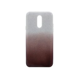 LG Q7 - Gumiran ovitek (TPUB) - kavna