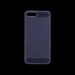 Huawei Y6 (2018) - Gumiran ovitek (TPU) - moder A-Type