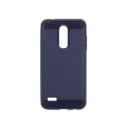 LG K10 (2018) / K11 - Gumiran ovitek (TPU) - moder A-Type
