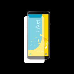 Samsung Galaxy J6 - Zaščitno steklo Premium (0,33)