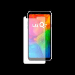 LG Q7 - Zaščitno steklo Premium (0,33)