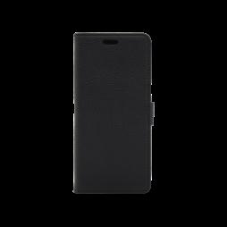 Samsung Galaxy A6 (2018) - Preklopna torbica (WLG) - črna