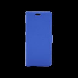Samsung Galaxy A6 (2018) - Preklopna torbica (WLG) - modra