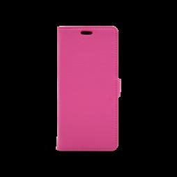 Samsung Galaxy A6 (2018) - Preklopna torbica (WLG) - roza