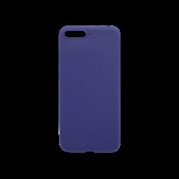 Huawei Y6 (2018) - Gumiran ovitek (TPU) - moder MATT