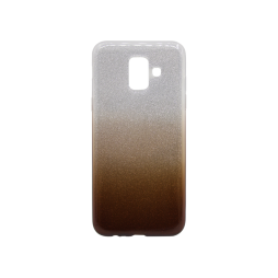 Samsung Galaxy A6 (2018) - Gumiran ovitek (TPUB) - kavna