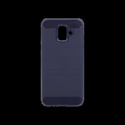 Samsung Galaxy A6 (2018) - Gumiran ovitek (TPU) - moder A-Type