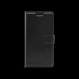 Samsung Galaxy A6 (2018) - Preklopna torbica (WLC) - črna