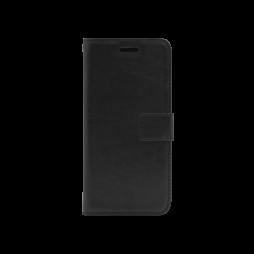 Samsung Galaxy J6 - Preklopna torbica (WLC) - črna