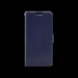 LG G7 ThinQ - Preklopna torbica (WLC) - temno modra