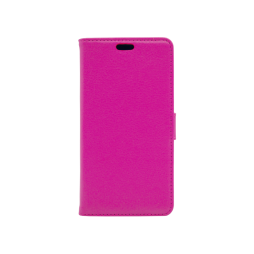 Nokia 2 - Preklopna torbica (WLG) - roza