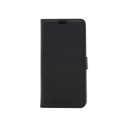 Nokia 6.1 - Preklopna torbica (WLG) - črna