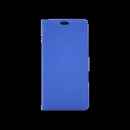 Nokia 6.1 - Preklopna torbica (WLG) - modra