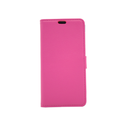 Nokia 6.1 - Preklopna torbica (WLG) - roza