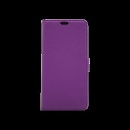 Nokia 6.1 - Preklopna torbica (WLG) - vijolična