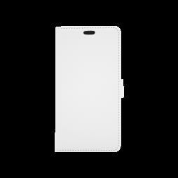 Nokia 8 Sirocco - Preklopna torbica (WLG) - bela