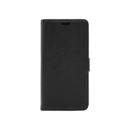 Nokia 8 Sirocco - Preklopna torbica (WLG) - črna