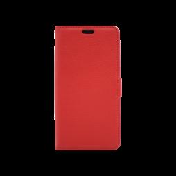 Nokia 8 Sirocco - Preklopna torbica (WLG) - rdeča
