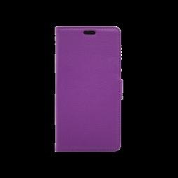 Nokia 8 Sirocco - Preklopna torbica (WLG) - vijolična