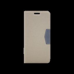 Samsung Galaxy J6 (2018) - Preklopna torbica (47G) - bež