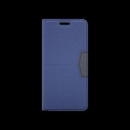 Samsung Galaxy J6 (2018) - Preklopna torbica (47G) - modra