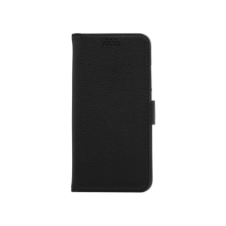 Huawei Honor 10 - Preklopna torbica (WLG) - črna