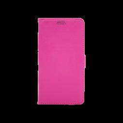 Huawei Honor 10 - Preklopna torbica (WLG) - roza