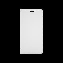 HTC U12+ - Preklopna torbica (WLG) - bela