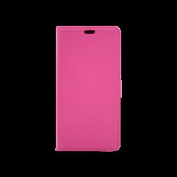 HTC U12+ - Preklopna torbica (WLG) - roza