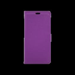 HTC U12+ - Preklopna torbica (WLG) - vijolična