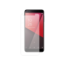 Vodafone Smart N9 / A1 Smart N9 - Zaščitno steklo Premium (0,33)