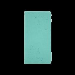 Samsung Galaxy A6 (2018) - Preklopna torbica (WLGO-Butterfly) - zelena