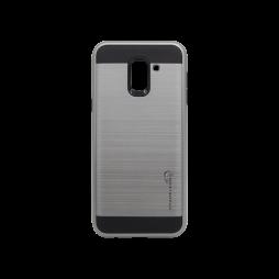 Samsung Galaxy J6 - Gumiran ovitek (ARM-01) - siv