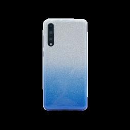 Huawei P20 Pro - Gumiran ovitek (TPUB) - modra