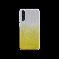 Huawei P20 Pro - Gumiran ovitek (TPUB) - rumena