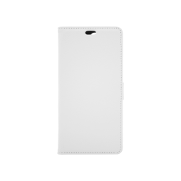 Huawei Y7 Prime (2018) - Preklopna torbica (WLG) - bela