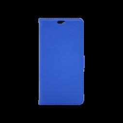 Huawei Y7 Prime (2018) - Preklopna torbica (WLG) - modra
