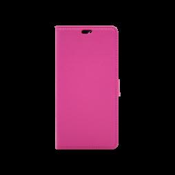 Huawei Y7 Prime (2018) - Preklopna torbica (WLG) - roza
