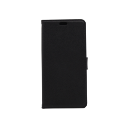 Xiaomi Mi A1 - Preklopna torbica (WLG) - črna