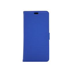 Xiaomi Mi A1 - Preklopna torbica (WLG) - modra