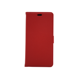 Xiaomi Mi A1 - Preklopna torbica (WLG) - rdeča