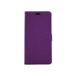 Xiaomi Mi A1 - Preklopna torbica (WLG) - vijolična