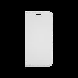 Xiaomi Mi Mix 2s - Preklopna torbica (WLG) - bela
