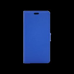 Xiaomi Mi Mix 2s - Preklopna torbica (WLG) - modra