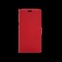 Xiaomi Mi Mix 2s - Preklopna torbica (WLG) - rdeča
