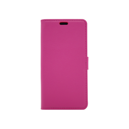 Xiaomi Mi Mix 2s - Preklopna torbica (WLG) - roza